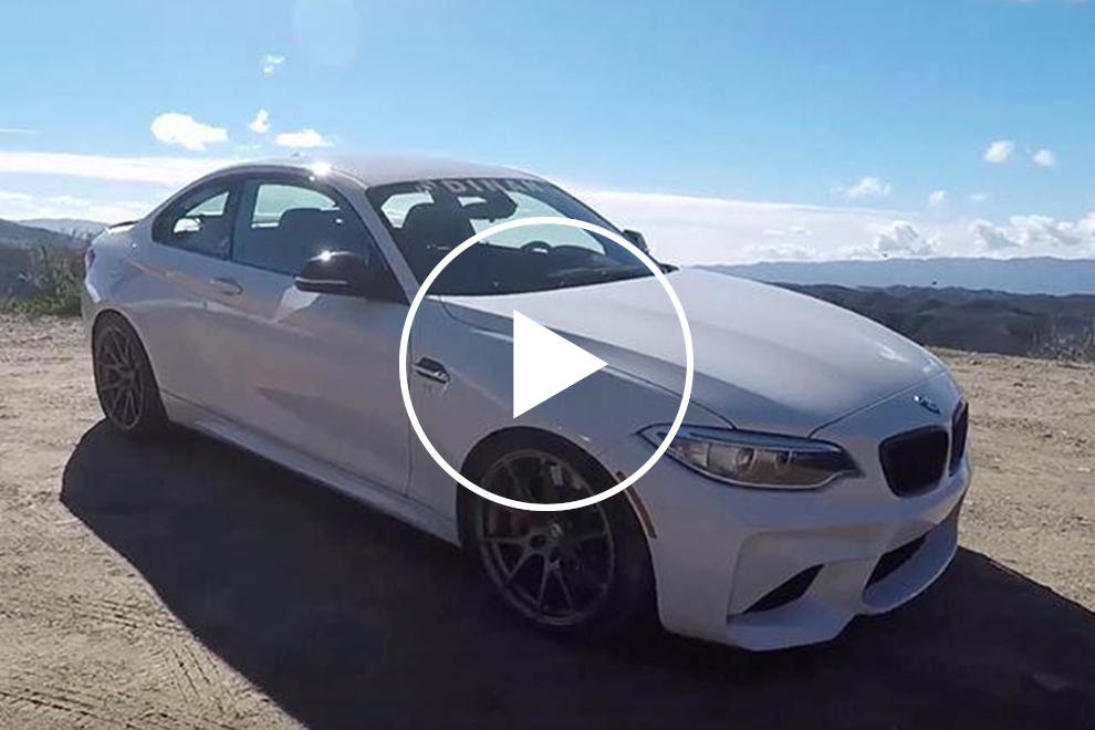Does A Tuned Bmw M2 Render The M4 Useless Carbuzz