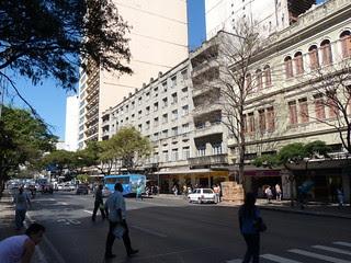 Apartments, Belo Horizonte