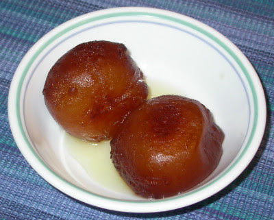 Gulab Jamun 4