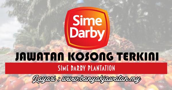 Sime Darby Industrial 25 Disember 2017 Jawatan Kosong 2020