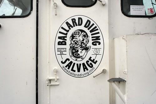 Ballard Diving & Salvage