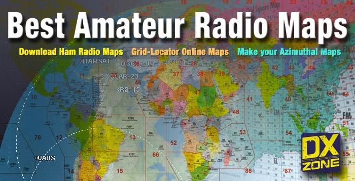 Sv1ock 15 best ham radio maps sites by dxzone gumiabroncs Choice Image