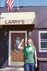 The Beginning: Larry's