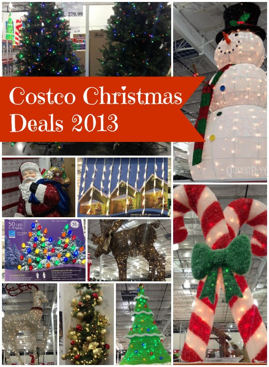 flickr photo costco christmas trees christmas decorations christmas lights 2013 seriously costco christmas ornaments in september