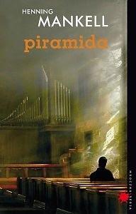 Okładka książki Piramida