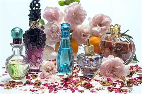 Top 30 Best, Irresistible Perfumes For Women 2018