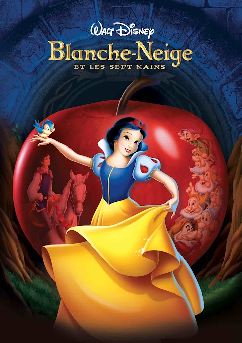 Blanche Neige Disney Film Streaming Vf