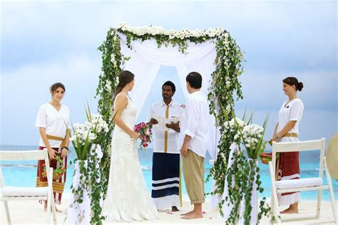 New: Renewal Of Vows & Wedding Ceremony Page!   Reethi
