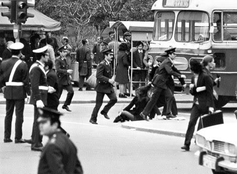 14-10-1974: Πόρισμα Τσέβα για Πολυτεχνείο