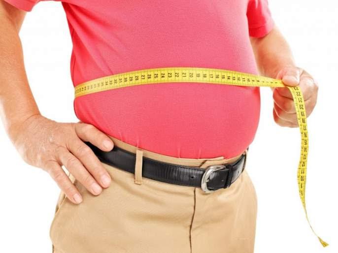 वजन वाढण्यामुळे या गोष्टींचाही करावा लागू शकतो सामना!