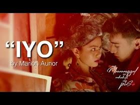 Iyo by Marion Aunor [Lyric Video]