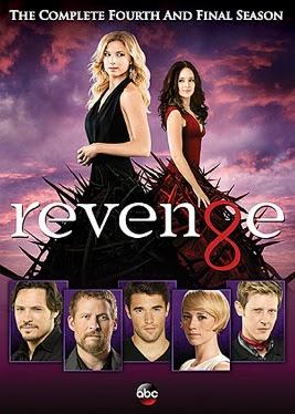 Revenge 5 Staffel