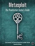 Metasploit: The Penetration Tester's Guide