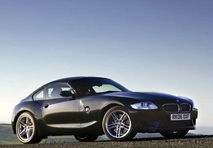 Sports Car Bmw Z4 M E85 2008 With Specification And Prices