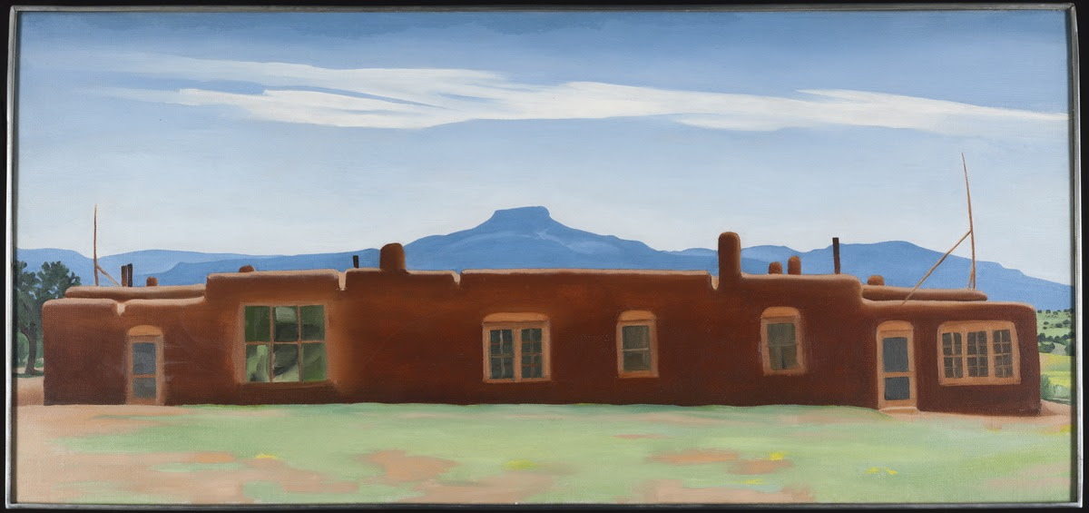 O'Keeffe 1