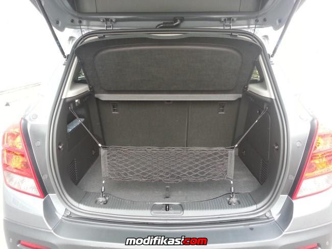 480 Koleksi Modifikasi Mobil Chevrolet Trax Gratis Terbaik