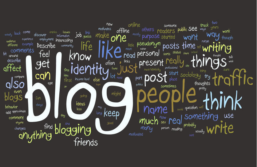 Ekosistem Blogger, Bikin Ngeblog lebih Berarti