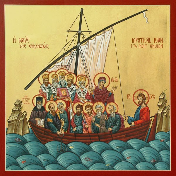Αποτέλεσμα εικόνας για Όχι αντιοικουμενιστές αλλά μέλη της Αγίας Ορθόδοξης Εκκλησίας