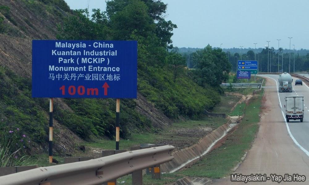 Image result for Foto tembok besar cina di Kuantan