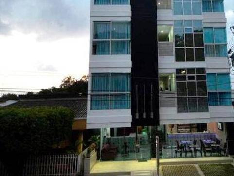 Hotel Buenos Aires Reviews