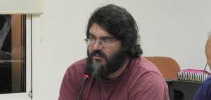 Κωνσταντίνος Γερολυμάτος - Αντιδήμαρχος Τεχνικής Υπηρεσίας Χαλανδρίου