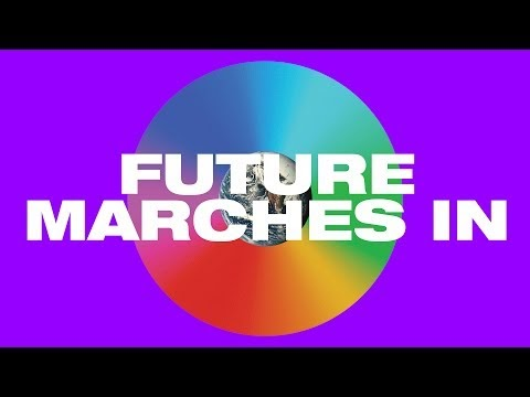 Future Marches In Lyrics - Hillsong United
