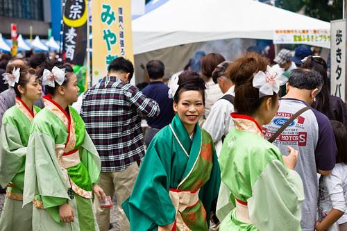 Ikebukuro Fukuro Matsuri
