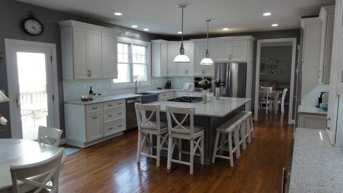 Kitchen Remodel Annapolis MD   Kitchen & Bathroom Cabinets