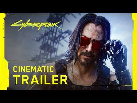 Когда выйдет Cyberpunk 2077 — дата выхода