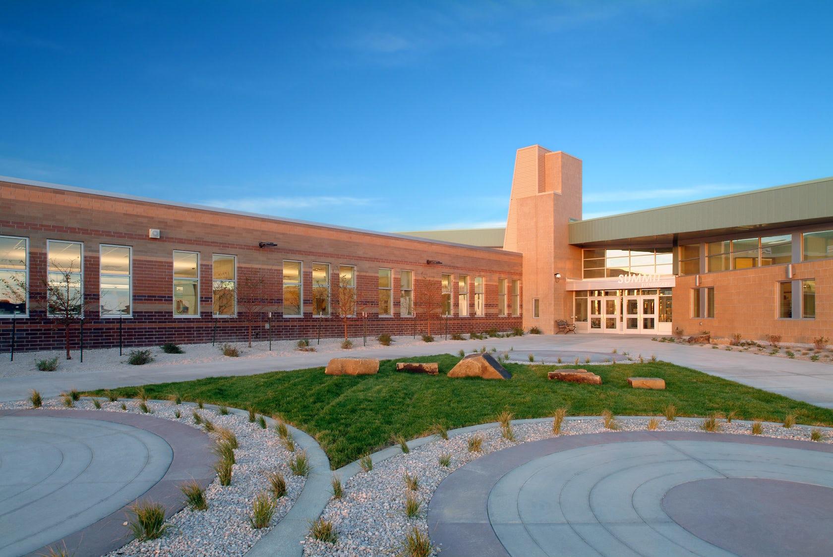Skolnick Architecture Design Partnership On Architizer