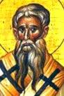 Melecio de Antioquía, Santo