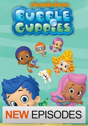 Bubble Guppies - Season 2