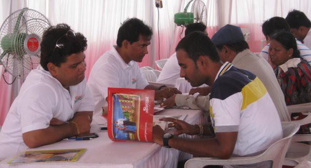 Anandgram Talegaon Dhamdhere receives huge response! Booking!
