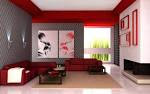 living room paint ideas Room Paint Ideas Red - Home Design ...