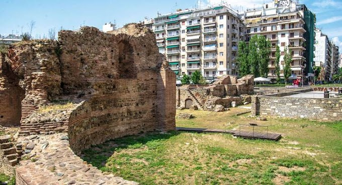 Πως θα Επαναλειτουργήσουν οι αρχαιολογικοί χώροι από 18 Μαΐου