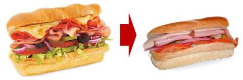 Fotografía publicitaria - Alimentos