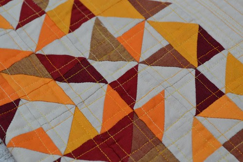 detail of quilting from LawsonandLottie