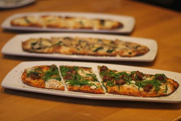 California Pizza Kitchen Nestle