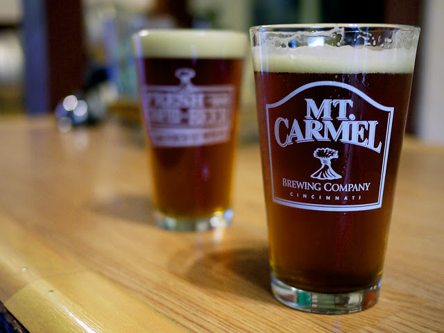 Mt. Carmel Brewing