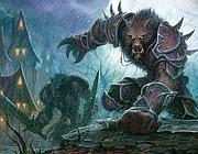 Un'immagine di War of Warcraft