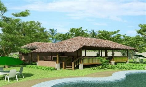 modern bungalow house designs philippines tropical house