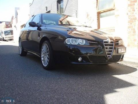 Alfa Romeo 156 Jts 2004