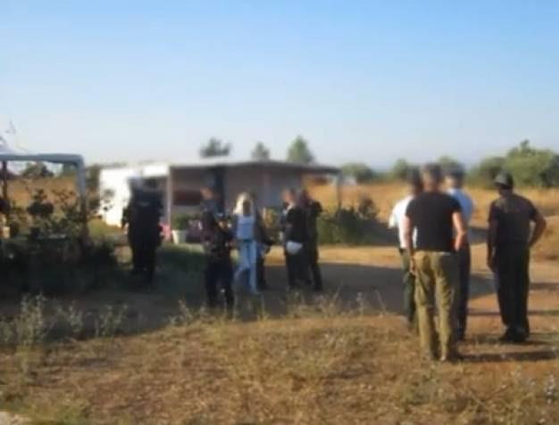 Δεκάδες συλλήψεις Ρομά σε Αργολίδα και Μεσσηνία