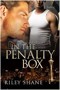 In the Penalty Box Cover