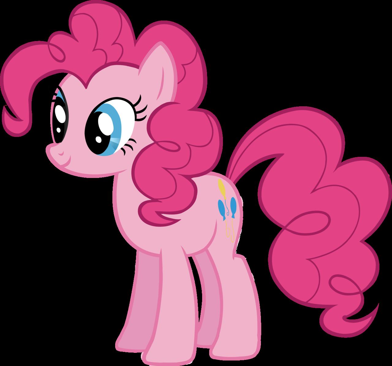 Pinkie Pie Golden Cartoons Wiki