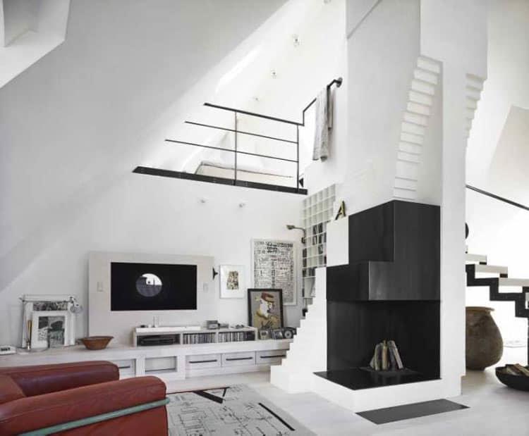 Carouschka Streijffert Loft Studio 09 1