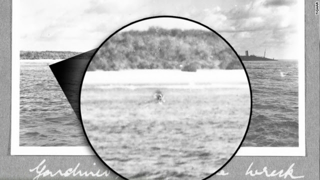 Investigators say they've found key clue to fate of Amelia Earhart