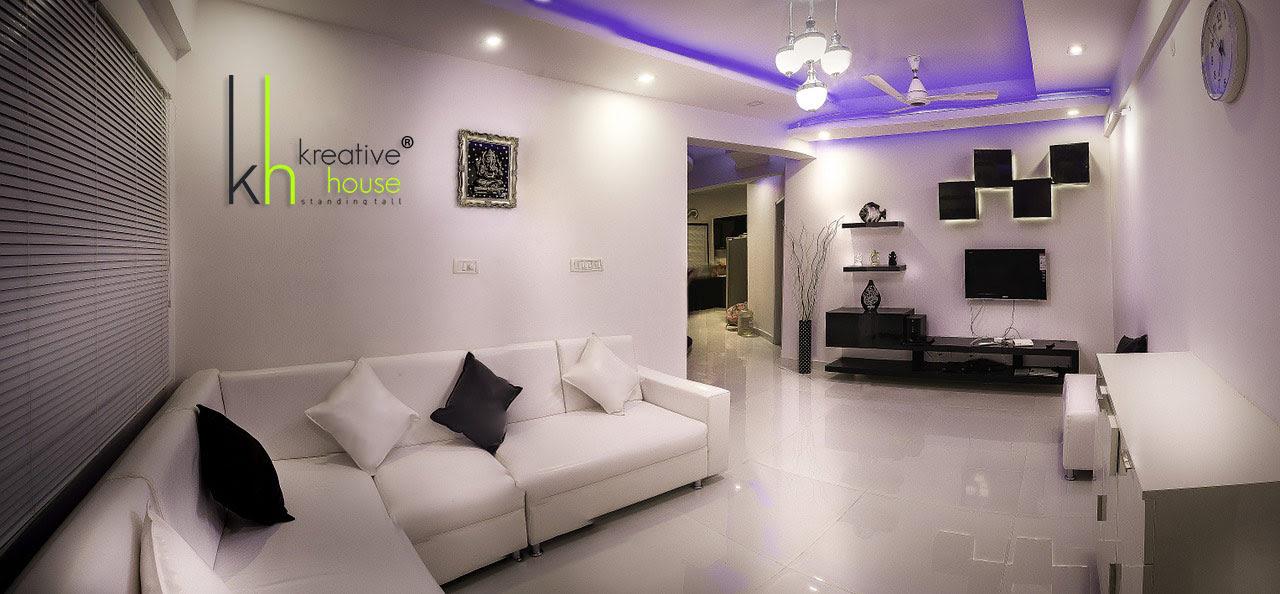 Modern Home Interior Design Ideas Kreative House