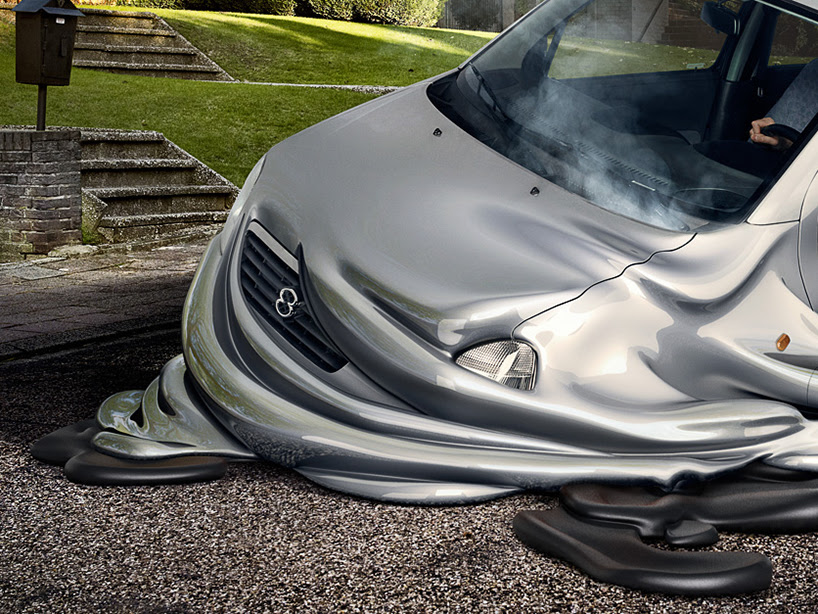 fusión-cars-luminoso-creadora de imágenes-souverein-Maarten-de-Groot-Designboom-06