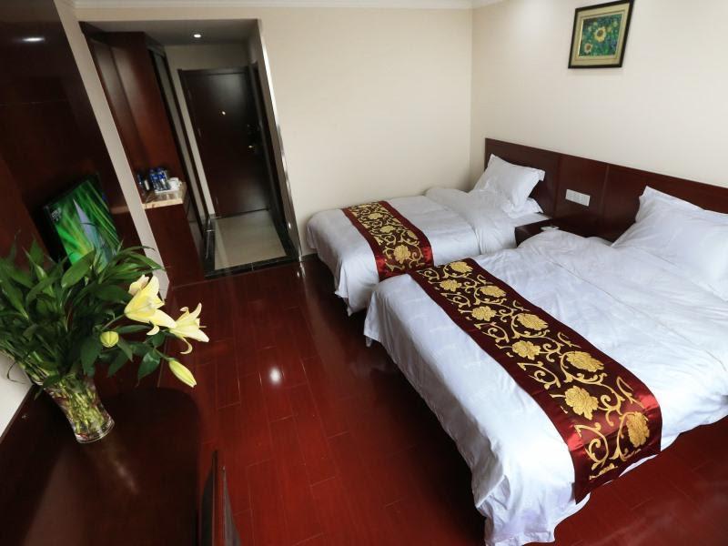 Shell Wuxi Xishan District Bashi Town Xinzhan Road Hotel Reviews